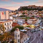 The best of Athens in a fascinating 8-hour private tour