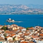 Picturesque 8-h private tour to Corinth, Mycenae, Nafplion