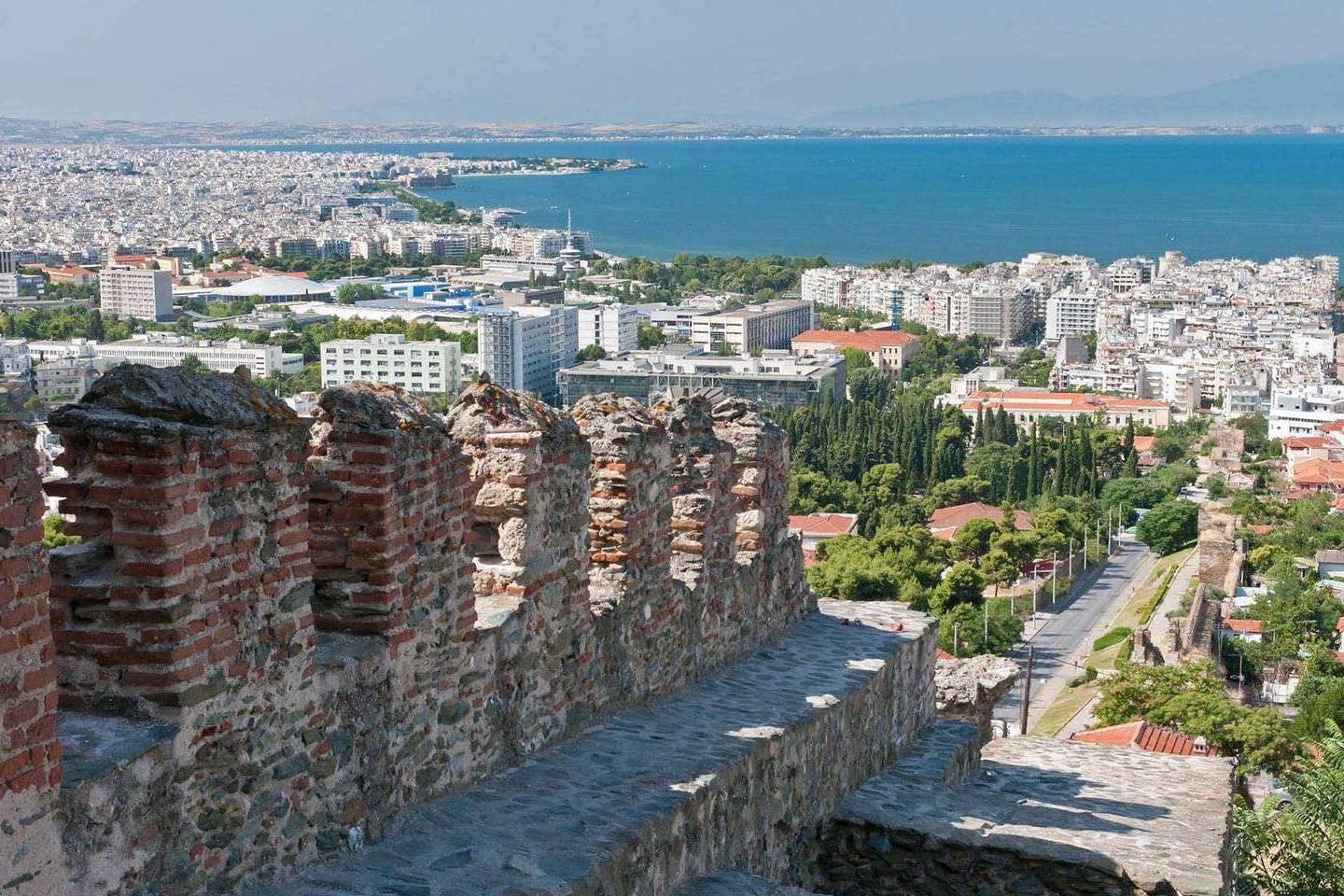 Alluring 7-day grand tour to Peloponnese & northern Greece