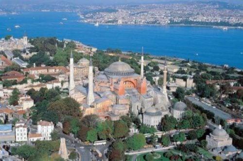 Edirne (Andrianoupolis), Turkey
