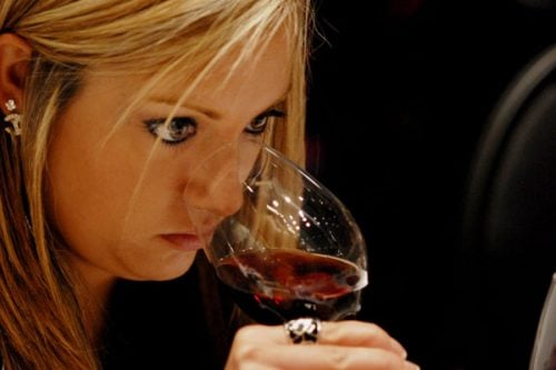 wine tasting Nemea agiorgitiko