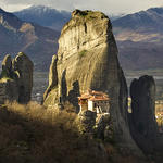 Meteora Tours; Full day private tour in Meteora